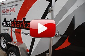 DustSharkz trailer.