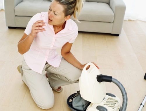 Why is Dust Free Tile Removal a Healthier Option?