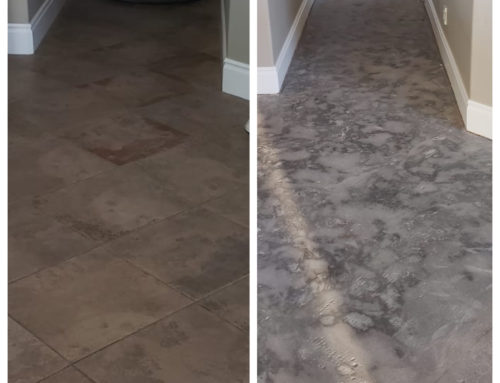 Best Dust Free Tile Removal Service in Tempe Arizona 480-969-3400