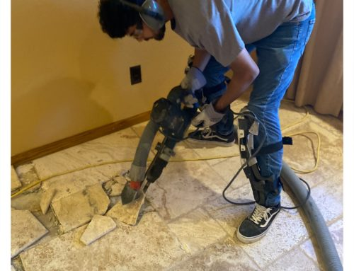 Top Dust Free Tile Removal Fountain Hills 2020 – (480) 969-3400